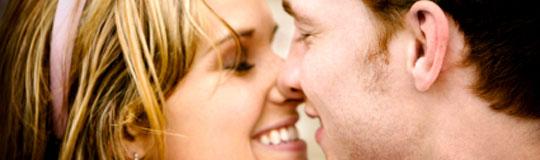 flirting-couple